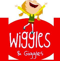 Wiggles & Giggles Logo